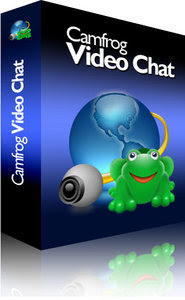 Camfrog Video Chat v5.2.169