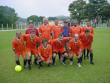 Veteraníssimo/Sete Barras 2009