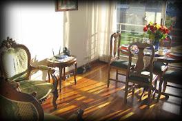 Apartment in Bogota, Colombia
