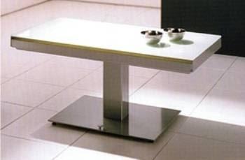 Casas cocinas mueble mesas extensibles y elevables - Mesas elevables y extensibles ...