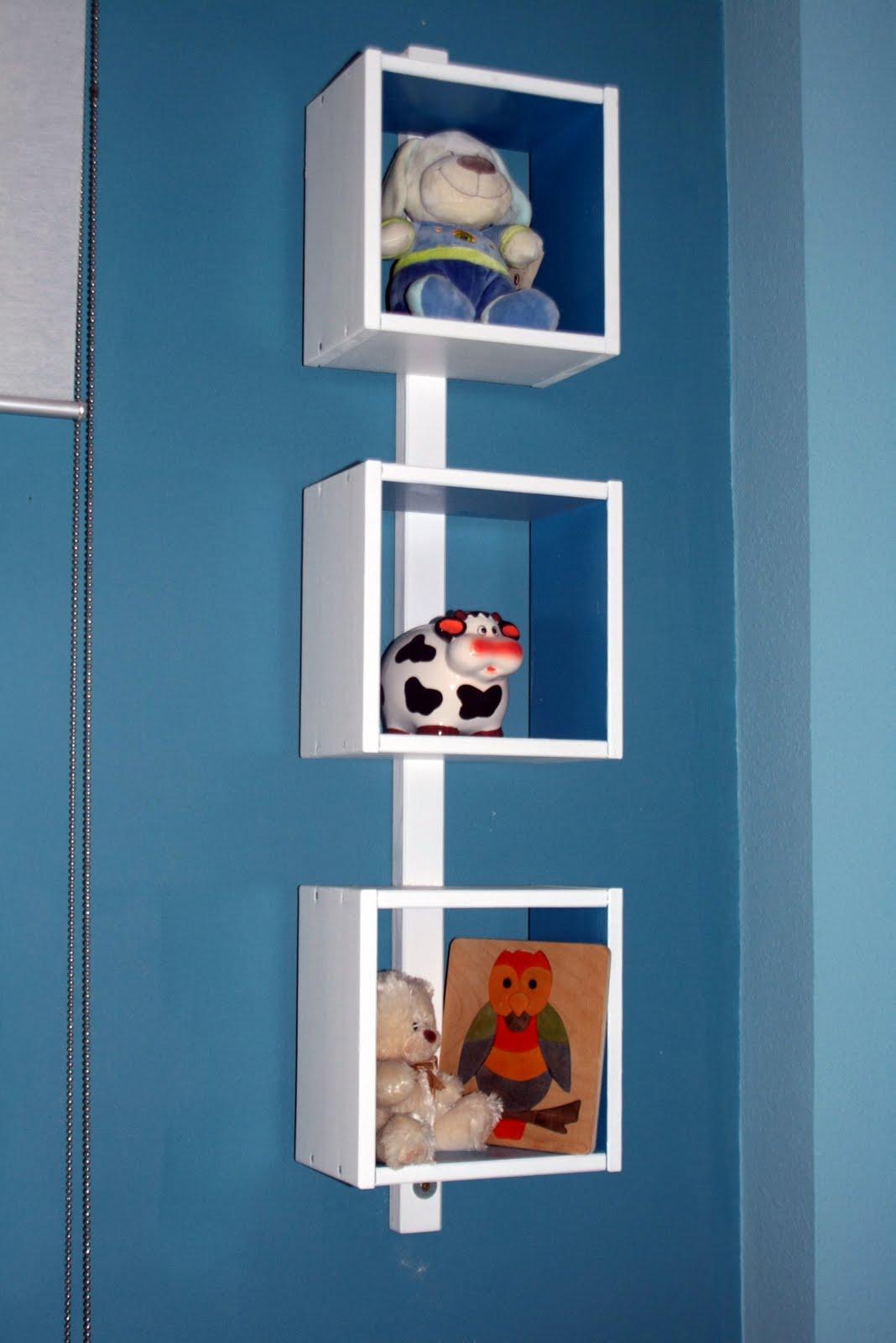 Mi casa decoracion estanterias de madera ikea gorm shelving for Mi casa decoracion