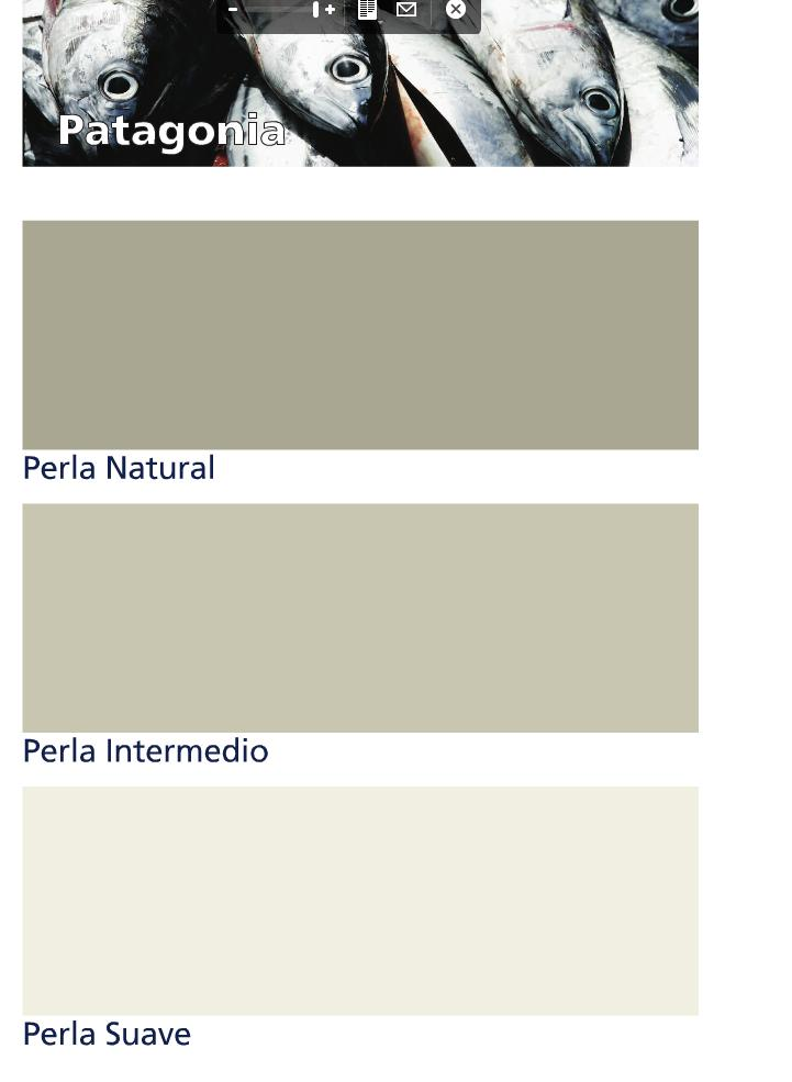 Decorar cuartos con manualidades pintura gris perla bruguer for Pintura interior gris perla