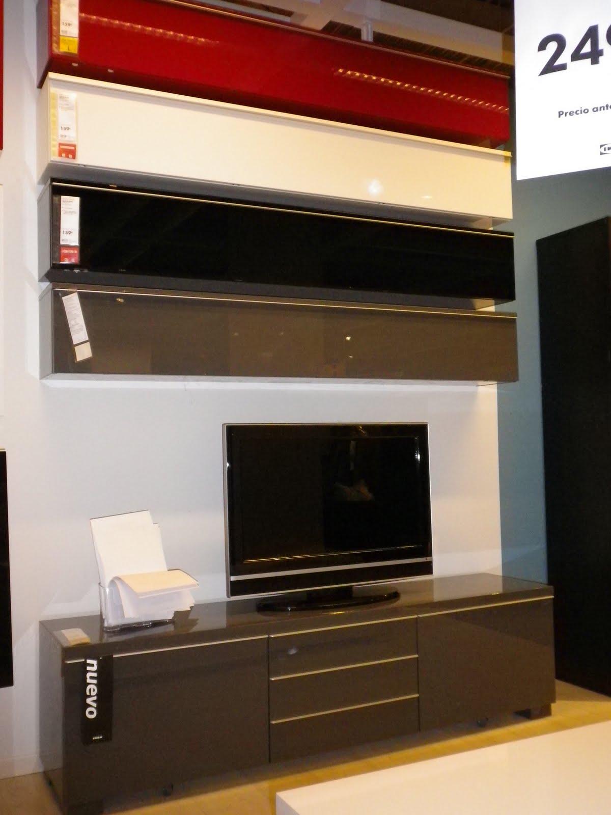Muebles Para Comedor Ikea Schon Muebles Salon Diseno Baratos  # Muebles Tipo Ikea