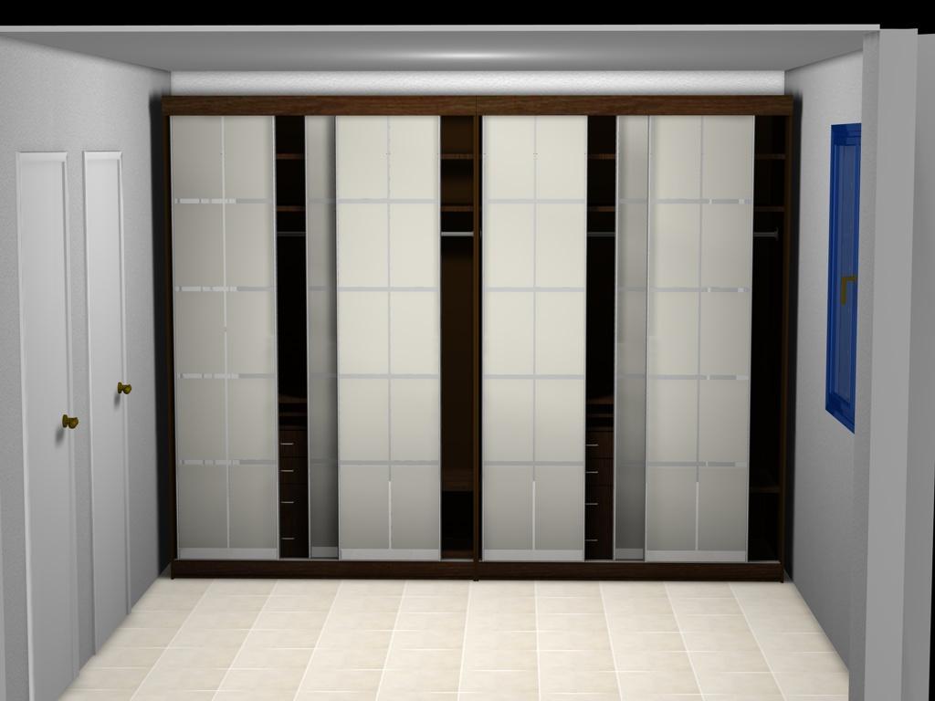 T preguntas un armario para aislar una pared - Aislar paredes interiores ...
