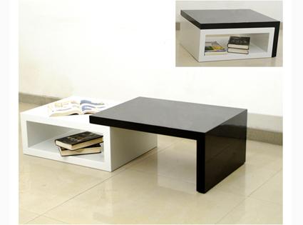 T preguntas mesas de centro para espacios reducidos for Mesas de estudio para espacios pequenos