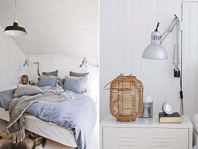 Otra casa con dormitorios en la buhardilla - Dormitorios en buhardillas ...