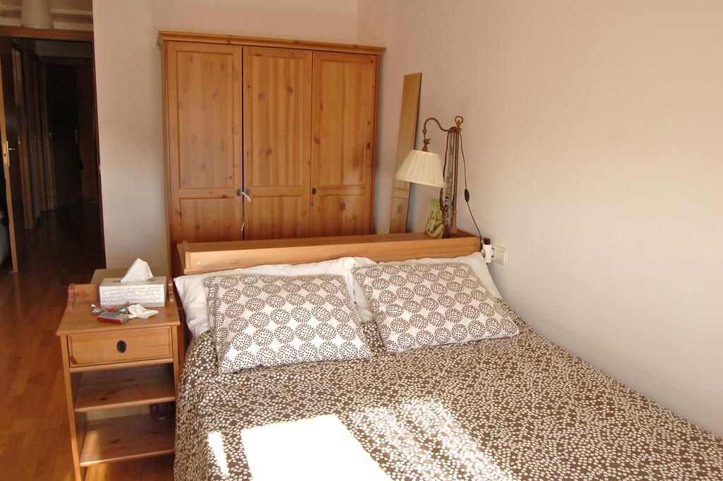 T preguntas ideas para renovar dormitorio for Pintura color vison