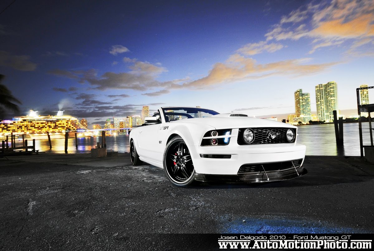 AutoMotion Photography at