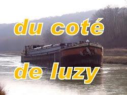DU COTE DE LUZY...