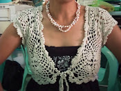 Elegant Bolero