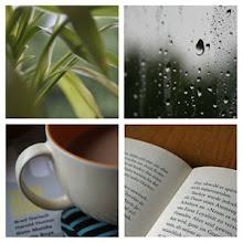 Kahve Ve Güzel Bir Kitap