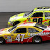 Marcos Ambrose finds frustration in Bristol