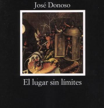 el+lugar+sin+limites El Lugar Sin Limites   Jose Donoso