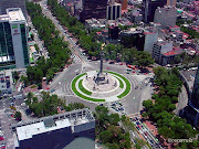 I can not put the memories out of my mind. alameda mexico df
