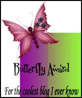 Another Great Blog Award