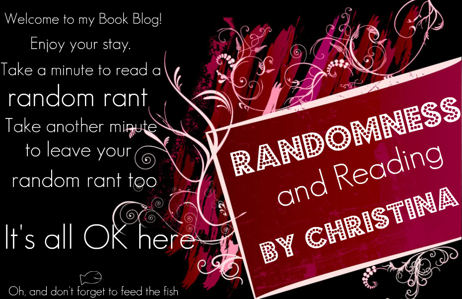Randomness and Reading by Christina