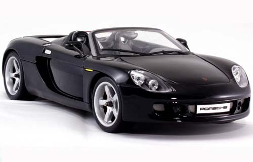Own Your Dream Sports Car at an Affordable Price