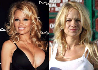 Celebrities without makeup: Find the Truth