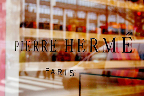Pierre Herme In Paris France The Hungry Nomad
