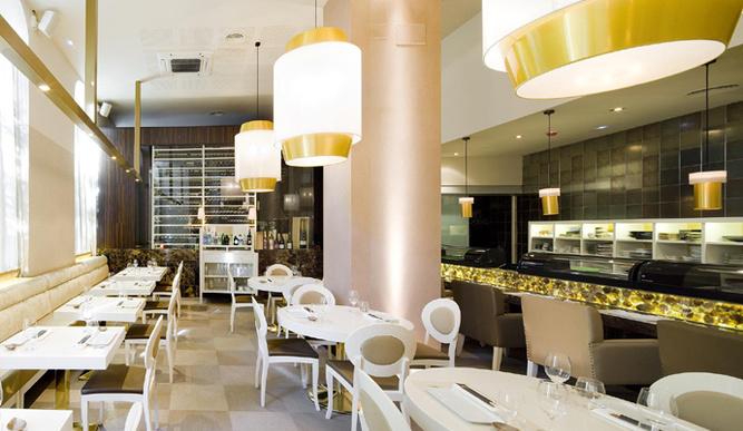 Sake rice nikkei 225 p castellana 15 madrid - Nikkei 225 restaurante ...