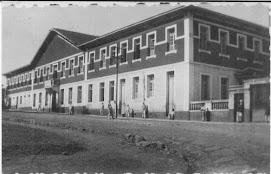 EAVM - Fachada histórica 1918