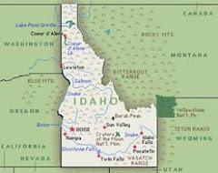 Boise Idaho Mission
