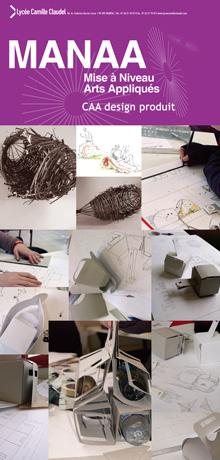 CAA Design de produits
