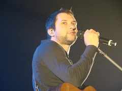 Brandon Heath welcomes Abbotsford!