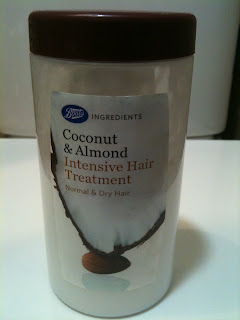 Beauty Blog Boots Ingredients Coconut Amp Almond Intensive