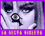 Arturo Vigil en La Secta Violeta (España)