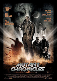 Mutant Chronicles [2009]