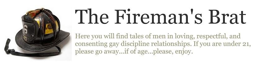 The Fireman's Brat