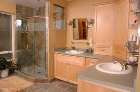 Home Bathroom Cedar