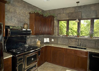 Charming Kitchen Wall Covering Ideas Kitchen Wall Covering