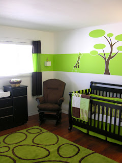 Nursery Pictures