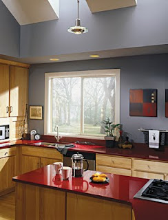 Popular Kitchen Colors Available in popular kitchen colors like white