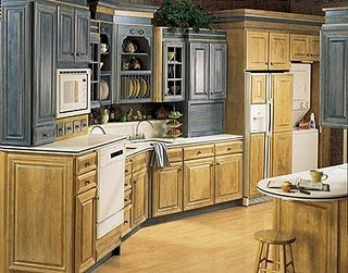 Popular Kitchen Colors Pictures