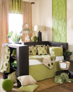 Cute Nursery Ideas Land of Nod always has cute rooms, too