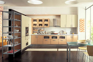 Kitchen Cabinetry  Tidra #3 Collection modern kitchens,modern cabinets contemporary