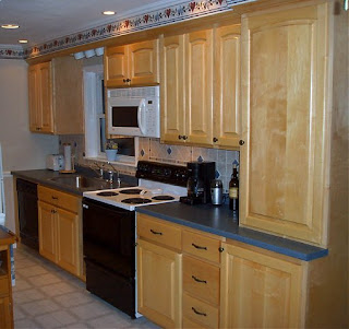 kitchen cabinet doors Making kitchen cabinet doors - Woodworking Talk