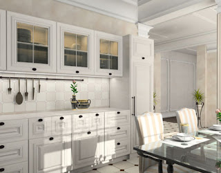 White Kitchen Design Ideas Kitchen Designs and Colors Kitchen Remodeling Ideas