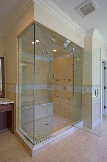 Bathroom Shower Design Photos