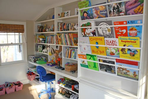 Little Boys Rooms