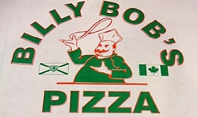 Billy Bob's Pizza