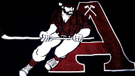 The Acadia Axemen Hockey Community