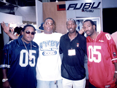 fubu clothing