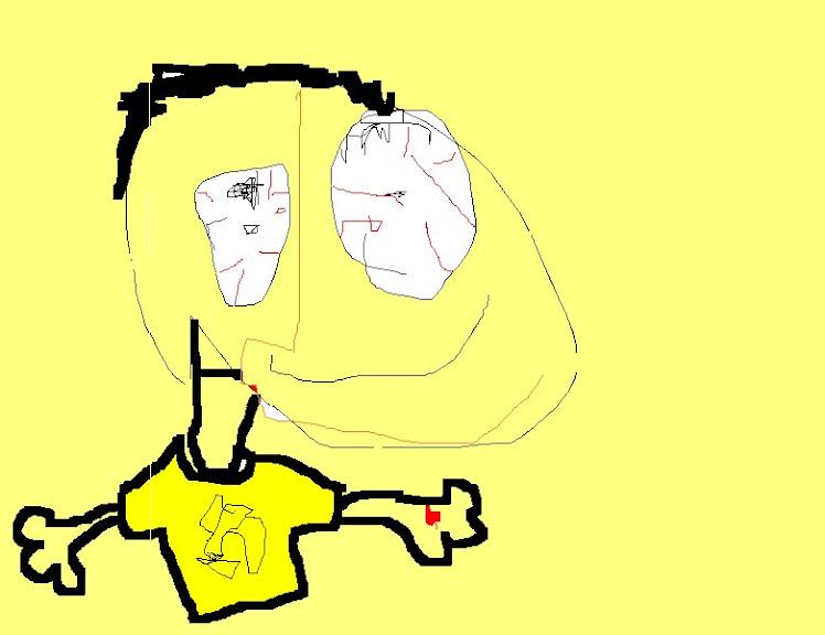 Retrato de Papá