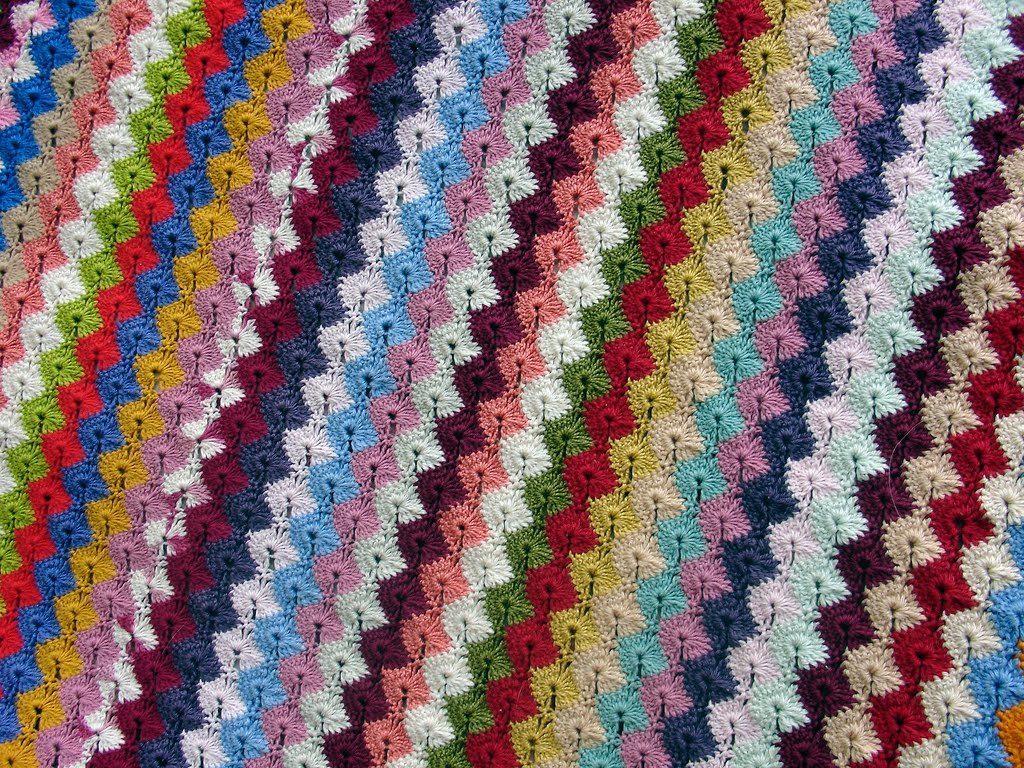 quilt by poppalina on flickr