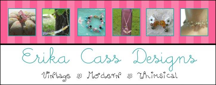Erika Cass Designs