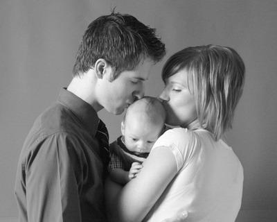 Ahora familia la paternidad y maternidad responsable for Paternidad responsable